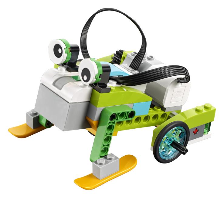 sayIT! Lego Robotic Team