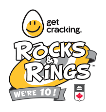 Rocks & Rings ~ Feb. 14th