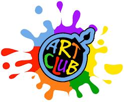 Art Club Gr. 4-5