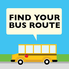 Important: Bus Route Changes for St. Anthony CES