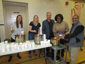 St. Anthony Feast Day & Soup Day